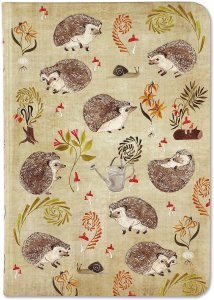 Hedgehogs Journal