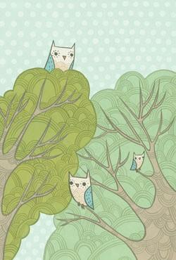 Treetops journal
