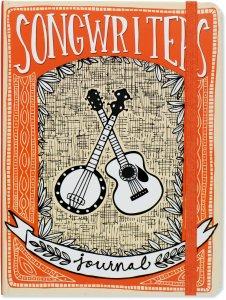 Songwriter's Journal