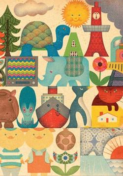 Animals Around the World Journal
