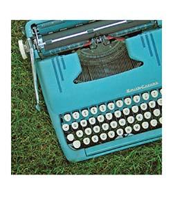 Typewriter Notes