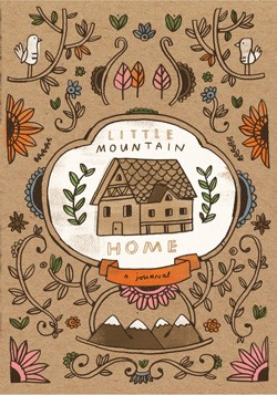Little Mountain Home Journal