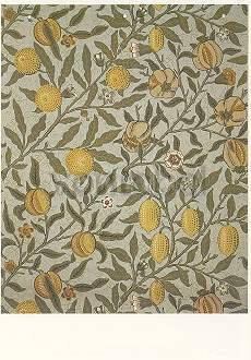 Fruit or Pomegranate, 1862, Postcard