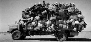 Libya, 1978, Vykort Fold'n please