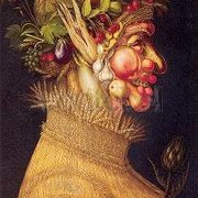 Summer (1563), Greeting Card