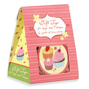 Desserts Gift Tags