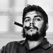 BURRI Che Guevara  La Havane, Vykort