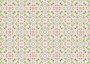 Maroc, Paper Placemats