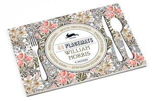 William Morris, Paper Placemats