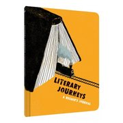 Literary Journeys: A Reader's Journal