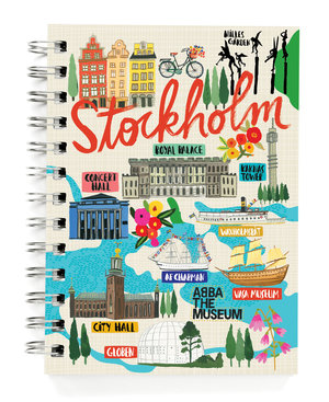 Stockholm, Journal