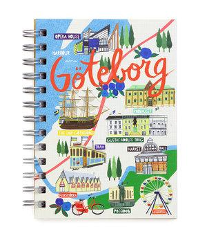Göteborg, Journal