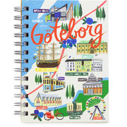 Göteborg, Journal