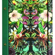 Mirrored Notebook