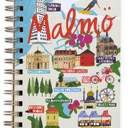 Malmö, Jumbo 100 sheets