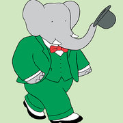 Babar Hat, Mini card