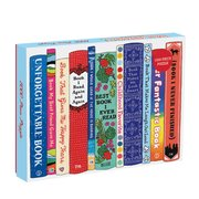 Ideal Bookshelf: Universals 1000 Piece Puzzle