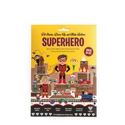 Superhero Storytime Dress Up