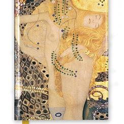 Klimt: Water Serpents, Journal