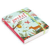 Forest Friend Pocket Planner