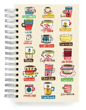 Coffee Jumbo 100 sheets