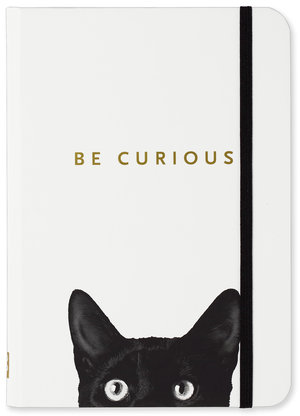 Curious Cat, Small Journal