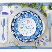 The Forest Feast Paper Placemats