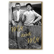 Mr & Mr, Fabulous by YCUK Cards