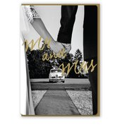 Mr & Mrs, Fabulous by YCUK Cards