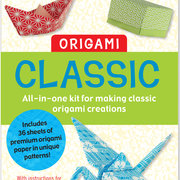 Origami Kit, Classic