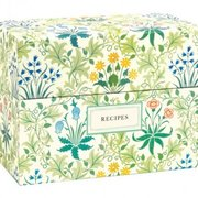 V&A William Morris Recipe Box