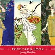 The Art & Fashion of George Barbier Postcard Book