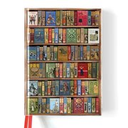 Bodleian High Jinks Bookshelves, Luxury Journal