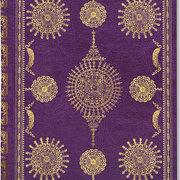 Oversize Journal, Versailles