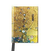 Klimt: Tree of Life (Foiled Pocket Journal)