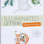 Illuminated Letters, Sketchbook