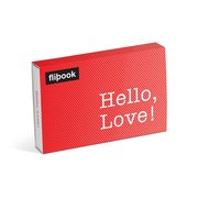 Hello, Love! Flipbook