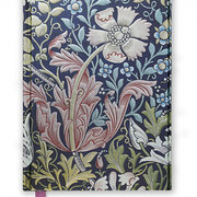 William Morris: Compton Wallpaper, Journal