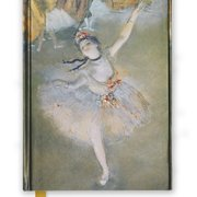 Degas: The Star, Journal