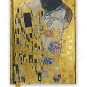 Klimt: The Kiss, Journal