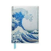 Hokusai: The Great Wave, Pocket Book
