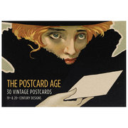 MFA Boston The Postcard Age Postcard Book