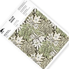 William Morris, A5 Writing Paper&Notepad