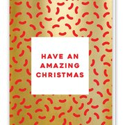 Milan Amazing Christmas Card