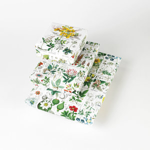 Flora, Gift&Creative Paper Book