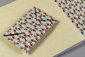 1920s Avant-Garde, Origami