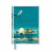 Sam Hadley: Golden Pavilion (Foiled Pocket Journal)