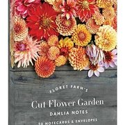 Dahlia Notes, 20 Notecards