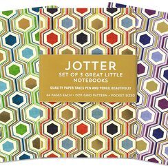 Honeycomb, Bullet Jotter