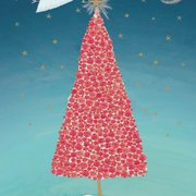 Red Rose Tree, Cards-Xmas singles